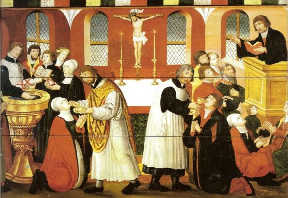 Lutheran Liturgy